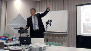 『プロから学ぶPR・マーケティング・販促動画の勉強会』